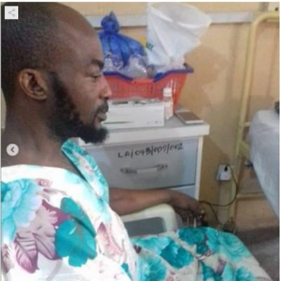 Lord Of Ajasa sick and need money for surgery