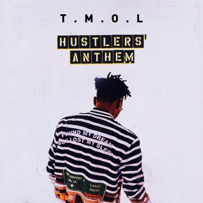 Download Mp3 Mayorkun Hustlers Anthem Mp3 Download