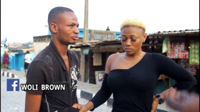 Download Comedy Video Woli Brown Debtors Family