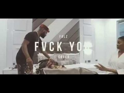 Download mp3 Falz Fvck You mp3 Download