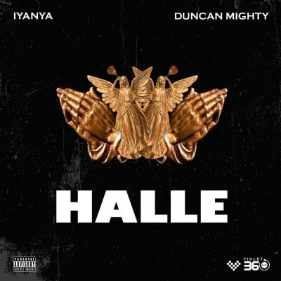 Download mp3 Iyanya ft Duncan Mighty Halle mp3 Download