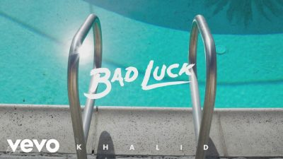 Download mp3 Khalid Bad Luck mp3 Download