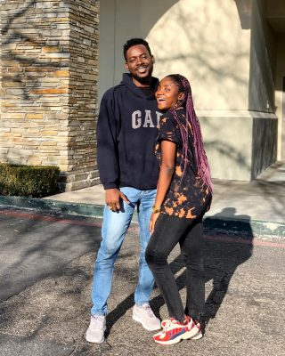 Download mp3 Simi ft Adekunle Gold By You mp3 Download