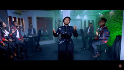 Download Mercy Chinwo Oh Jesus mp3 download