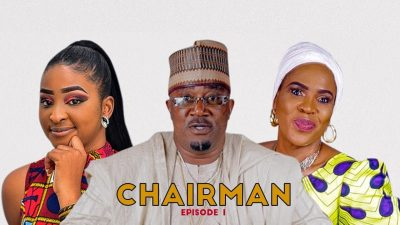 NOT TV Chairman Comedy Series