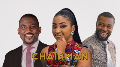 The Chairman Comedy Web Series Episode 2