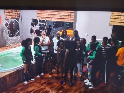 BBNaija 2019 Season 4 Housemates Day 2