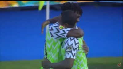 Download Nigeria vs Cameroon 3-2 Video Highlights