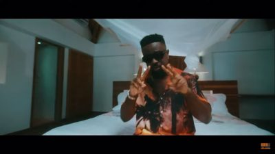 Download Sarkodie ft Rudeboy Lucky mp3 download