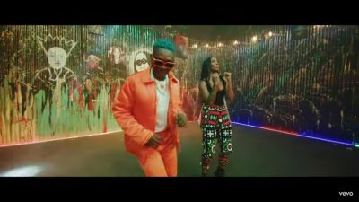 Download Video Zlatan ft Tiwa Savage Shotan video download