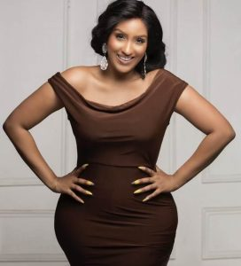 Juliet Ibrahim says she was molested by grand uncle and cousins