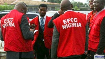EFCC arrests internet fraudster
