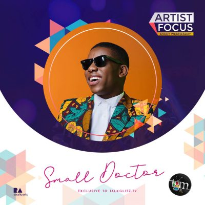 About Small Doctor