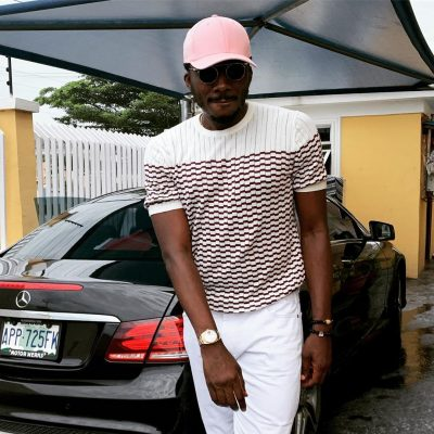 Comedian Bovi's Saves Fan From Committing Suicide