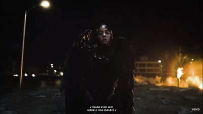 Download Billie Eilish all the good girls go to hell mp3 download