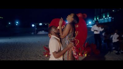 Download video Johnny Drille Count On You mp3 mp4