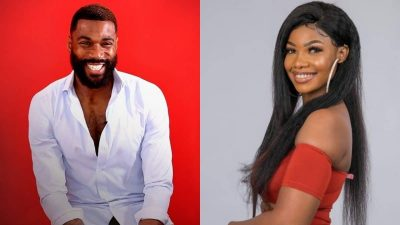 #BBNaija: Mike Accuses Tacha Of Having Body Odour