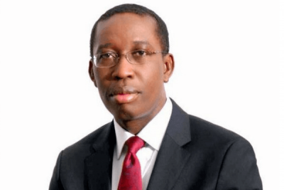 Okowa urges FG to protect citizens in South Africa
