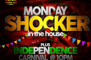 Biggie Annouces 'Monday Shocker', See What It Means