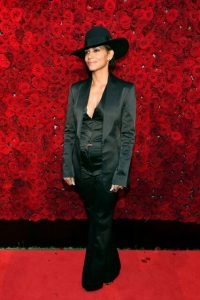 Actress, Halle Berry