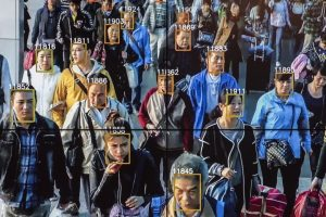 Citizens must pass the facial recognition test to browse the internet
