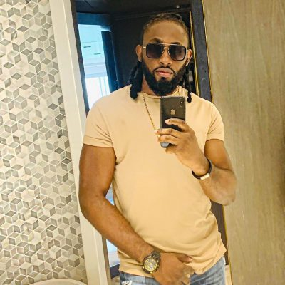 Uti Nwachukwu Details How His Prize Was Shared