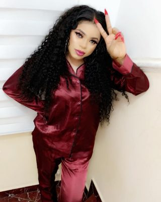 'My Mom Inspires Me To Be A Girl' - Bobrisky