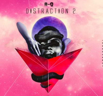 Download A-Q Distraction 2 Vector Diss mp3 download