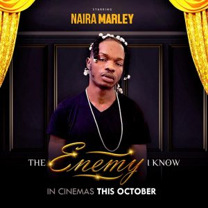Naira Marley in the Enemy I know