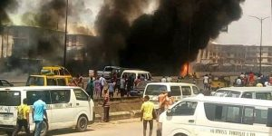Tanker fire incidents have become a major concern for road users