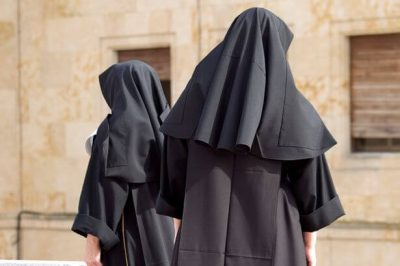 Shocking!!! Two Nuns Confirm Pregnant During Missionary Visit In Africa