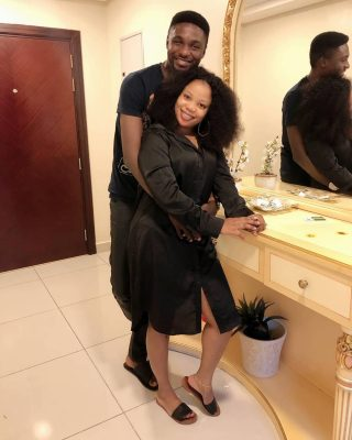 Adeniyi Johnson Speaks His On Marriage With Ex Wife, Toyin Abraham