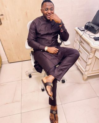 Iyanya And Ubi Franklin Reconcile Months After Their Bitter Fight