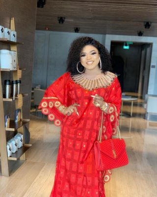 """If Everybody Likes You, You Are Close To Your Grave"""" – Bobrisky"""
