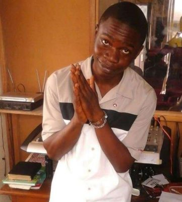 UNIPORT Final Year Student Commits Suicide, See Reasons