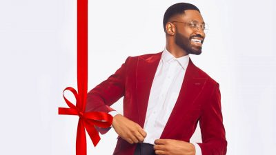 Download RIc Hassani I Will Give You Love This Christmas mp3 download
