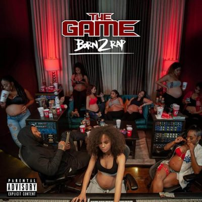 Download The Game ft Bryson Tiller Stay Down mp3 download