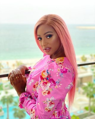 DJ Cuppy Asks Fans To Suggest Name For Upcoming Debut Album