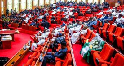 Senate Introduces Bill To Establish Agency For Repentant Boko Haram