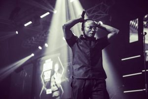 Brymo is an artist like no other