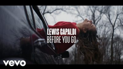 Download Lewis Capaldi Before You Go mp3 download