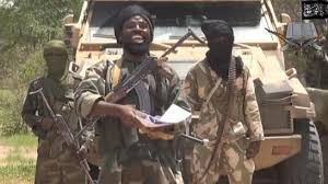 US offers N2.5bn for information on Boko Haram leader, Shekau