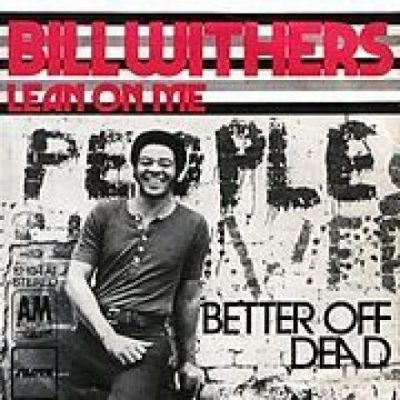 Download Bill Withers Lean On Me mp3 download
