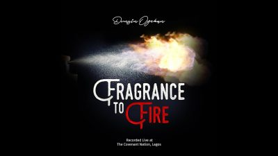Download Dunsin Oyekan Fragrance To Fire mp3 download