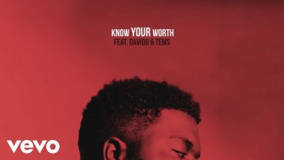 Download Khalid, Disclosure - Know Your Worth (Audio) ft. Davido, Tems mp3 download