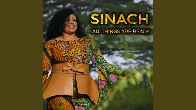 Download SInach All Things Are Ready mp3 download