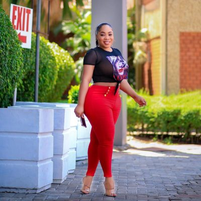 Why I Vowed Never To Date A Broke Guy- Moesha Budong