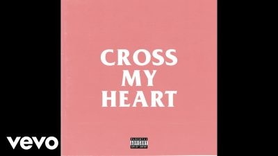 Download AKA Cross My Heart mp3 download