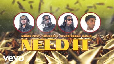 Download Migos ft YoungBoy Never Broke Again Need It mp3 download