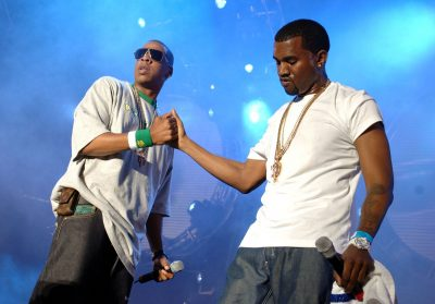 Download Jay Z & Kanye West No Church In The WIld mp3 download